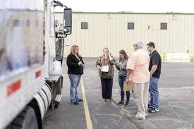 100 Trucking Schools In Florida Women Truck Drivers Proving Their Mettle WGLT