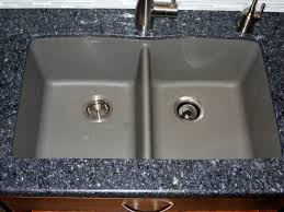 Best Outdoor Sink Material by Long Term Review Of The Silgranit Ii Granite Composite Kitchen