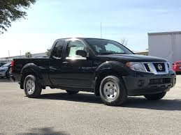 100 Ocala For Sale Trucks 2019 New Nissan Frontier S Truck King Cab Near