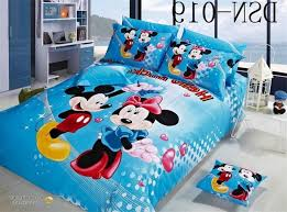 Minnie Mouse Bedroom Set Full Size by Cartoon Happy Winnie The Pooh Full Queen King Size 100cotton