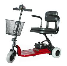 Shoprider Venice Power Chair by Shoprider Mobility Products Inc