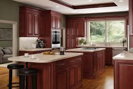 Waypoint Kitchen Cabinets Pricing by Our Sample Kitchen Pricing Cabinet Mart