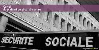 plafond horaire securite sociale les modalités de calcul du plafond de sécurité sociale en 2018