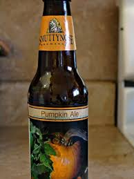 Lakefront Pumpkin Lager by Pumpkin Beer Cookies By The Redhead Baker