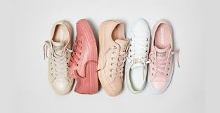 UK Exclusive Converse Holiday Nude Collection Airfrov Blog