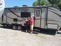 New Used RVs For Sale In Ontario Rvs Fifth