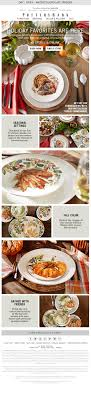 Pottery Barn Email Design — HANNAH SL Pottery Barn Thanksgiving 2013 Bestovers 101 Make The Most Of Your Leftovers Celebrating Kids Find Offers Online And Compare Prices At 36 Best Ideas Images On Pinterest 198 World Market The Blog November 2014 The Alist Best 25 Plates Ideas Fall Table Margherita Missoni Easy Tablescape Southern Style Guide