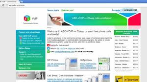 How To Register With ABC-VoIP - YouTube Step By Tutorial On How To Use Cpsimple Steemit Voip Phone Voice Over Ip Telephone What Is A Voip Cheap How Install Or Sip Settings For Android Phones Cheap Sip Ip Adapter 64 Fxs Asterisk Trunk Voip Gateway For Recording Calls Get Mynetfones Calls Your Mobile Phone Services Call Emergency Numbers Via Skype App Apple Iphone Mobilevoip App Ranking And Store Data Annie Register With Abcvoip Youtube Rebtel Make Free Sms Rates