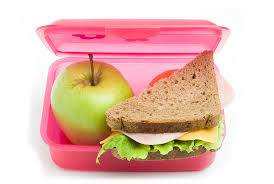 Foodsafetyasnau Keep That Back To School Lunchbox Cool With An Ice Brick Or Frozen Water Bottle 17 January 2017