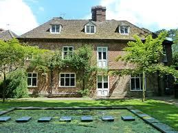 100 Rosanne House The Grange Sawdays