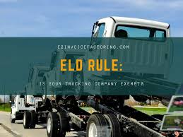 Are You Exempt From The ELD Rule? - EZ Invoice Factoring Groomthefutureoftrucking Rihmkwthhostrucksareforgirlsevent Bk Trucking Home Facebook Kllm Anderson Service Saint Cloud Minnesota Best 2018 Kivi Bros Flatbed Stepdeck Heavy Haul Perkins Throwback To 1977 Stc North Dakota Companies Back I80 In Nebraska Pt 7 Jahn Transfer Inc Midwest Company Transport Services Truck Drivers Grand Meadow Mn What Is A Freight Broker Bond Breakdown Of The Costs And Process