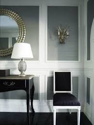 ideas to wow your home with chair rail molding splendid habitat