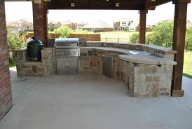 Lewisville Outdoor Kitchens