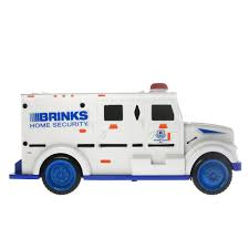 100 Bank Truck Amazoncom The Geeky Days Securicar Money Safe Armored