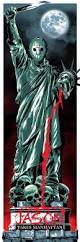 Jason Voorhees Pumpkin Stencil Free by Best 25 Jason Voorhees Ideas On Pinterest Scary 1 Best