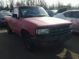 100 1994 Mazda Truck 4F4CR12A5RTM15722 B2300 In OR