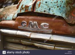100 Old Gmc Trucks Vintage Truck Stock Photos Vintage Truck Stock Images Alamy