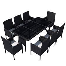 Waterproof Large Best Wrought Chairs Table Home And Big ...
