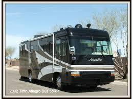2002 Tiffin Motorhomes Allegro Bus 109735906 Large Photo MyDreamRV