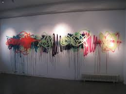 Graffiti Drawings New Art Dog Breeds Picture