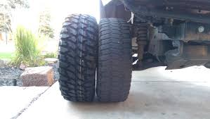265/70/r16 Vs. 285/75/r16 - Toyota 4Runner Forum - Largest 4Runner ... For Sale Ban Bridgestone Dueler Mt 674 Ukuran 26575 R16 Baru 2016 Toyota Tacoma Trd Sport On 26575r16 Tires Youtube Lifting A 2wd Z85 29 Crew Chevrolet Colorado Gmc Canyon Forum Uniroyal Laredo Cross Country Lt26575r16 123r Zeetex 3120r Vigor At 2657516 Inch Tyre Tire Options Page 31 Second Generation Nissan Xterra Forums Comforser Cf3000 123q Deals Melbourne Desk To Glory Build It Begins Landrover Fender 16 Boost Alloys Cooper Discover At3 265 1 26575r16 Kenda Klever At Kr28 112109q Owl Lt 75 116t Owl All Season Buy Snow Tires W Wheels Or 17 Alone World