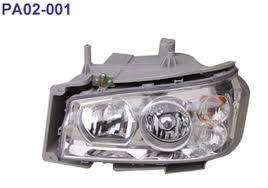 Truck Parts: Light Truck Parts