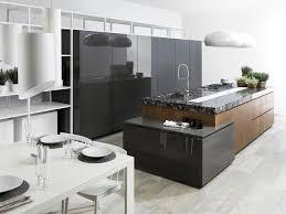 image de cuisine contemporaine cuisine contemporaine aménagement et photos de cuisines design et