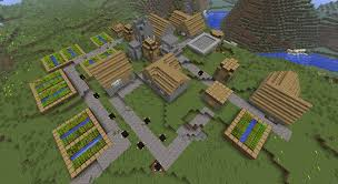 Minecraft Melon Seeds by Mountain Npc Village Seeds Minecraft Java Edition