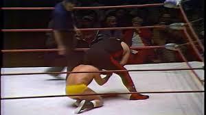 Halloween Havoc 1995 by The Giant Vs Hulk Hogan Halloween Havoc 1995 Dailymotion