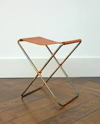 Leather Stool Qyyczdy Folding Ding Chair Wooden Faux Leather Backrest Stool 1960s Italian Chrome Chairs By Elios Lane Bonded Set Of 2 Christopher Knight Home Tanner Goods Nokori Man Many Pair Fauxbamboo Campaign With Handstitched Achica Teak Chair Tripolina Cowhide Transfer Chair Lassen Saxe Oak Wood Natural Leather Chairs Oslo Folding Boconcept Palermo Tripolina