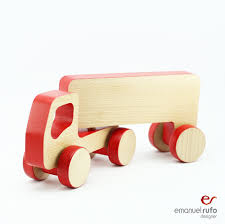 Truck Wooden Toy, Red Wooden Truck With Trailer Toy, Toddler ... Toddler Time Diggers Trucks Westlawnumccom Little Tikes Princess Cozy Truck Rideon Amazonca Learning Colors Monster Teach Colours Baby Preschool Fire Dairy Free Milk Blkgrey Jcg Collections Jellydog Toy Pull Back Vechile Metal Friction Powered The Award Wning Dump Hammacher Schlemmer Prek Teachers Lot Of 6 My Big Book First 100 Watch 3 To 5 Years Old Collection Buy Cars And Stickers Party Supplies Pack Over 230 Amazoncom Dream Factory Tractors Boys 5piece Infant Pajama Shirt Pants Shop