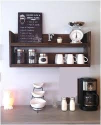Rustic Kitchen Shelving Ideas Medium Image For Shelf Decor Coffee