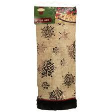 White Christmas Tree Skirt Walmart by Tree Stands U0026 Skirts Walmart Com