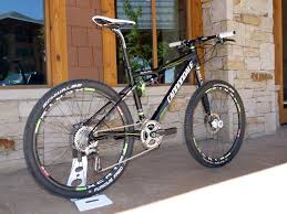 2011 Cannondale Scalpel Redesigned Full Suspension XC Race