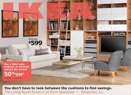 Ikea Sleeper Sofa Canada by Canada 50 Off Your 2nd Fabric Sofa Purchase At Ikea Comfort