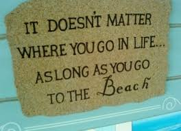 135 Best Beach Quotes Images On Pinterest