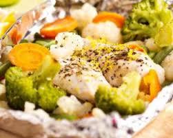 cuisiner des blancs de poulet recette de papillote de blancs de poulet et légumes