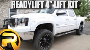 How To Install ReadyLIFT SST 4