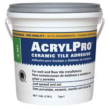 Home Depot Floor Tiles Porcelain by Tile Adhesives Adhesives The Home Depot