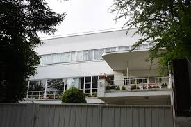 100 Houses In Hampstead Modernist Thelondonphile