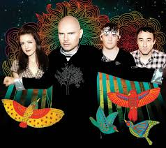 Smashing Pumpkins Bullet With Butterfly Wings by Smashing Pumpkins Fansite Ozphoria Onesheet