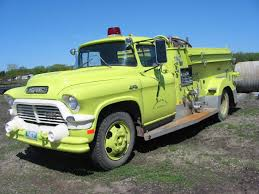 1957 GMC | Classic Emergency Vehicles | Pinterest | Fire Trucks ... 1957 Gmc 150 Pickup Truck Pictures Halfton Panel 01 By Darquewander On Deviantart Rm Sothebys Series 101 12ton The 4x4 Volo Auto Museum Mag Wheels Day Bring The Wife In Project 100 Jimmy Hot Rod Network 1956 Pick Up Rat Chopper Bobber Hauler 1958 2014 Redneck Rumble Youtube Heartland Twitter So As You Can See Tys Classic Stepside Show Truck Resto Mod Ncours De Elegance Happy 100th To Gmcs Ctennial Trend