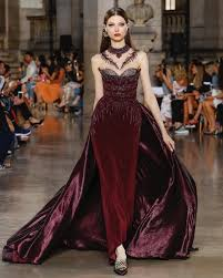 100 Mim Design Couture GEORGES HOBEIKA Georgeshobeika On Instagram Even The Castle