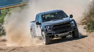 100 Pick Up Truck Song 700HP Super Raptor Could Be Ford Ups Swan