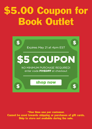 Coupon 🏷 🎉 For A Limited Time Only, SAVE $5 OFF Your Order! Enter ... Hokivin Mens Long Sleeve Hoodie For 11 Bookoutlet Reviews 23 Of Bookoutletcom Sitejabber How To Get Discounts On Amazon Steps With Pictures Wikihow 15 Off Just The Right Book Coupons Promo Discount Codes Online Coupons Thousands Promo Codes Printable Groupon 2018 Factory Outlets Lake George Vanity Fair Vf Outlet 2019 Nike Friends And Family Is Back Additional 30 Off Thru This Deals Offers At Desert Hills Premium A Shopping Center Under Armour Outlet Printable Coupon Lowes Home Improvement Best From The Rei Anniversay Sale