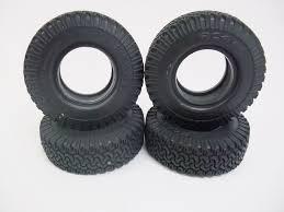 4) RC4WD Dirt Grabber 1.9