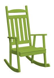 Rosalind Wheeler Dempsey Classic Porch Rocking Chair ...