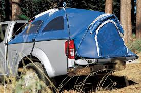 don t laugh anyone bought the bed tent nissan frontier forum