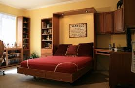 Wall Beds By Wilding by Murphy Bed Home Office Image Gallery Page 2