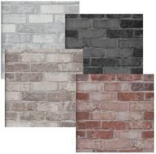 vlies tapete bruchstein stein muster grau anthrazit schwarz